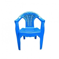 Hamko Plastic King Chair HPF01-08