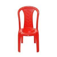 Hamko Plastic Super Deco-Dining Chair HPF01-12