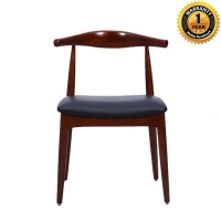 Hatim Furniture Ash Wood Chair 301-04-763