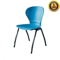 Hatim Furniture Fixed Chair ROYAL-201