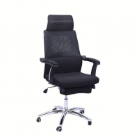 Hatim Furniture High Back Managerial Sleeping Chair HCSLMT-203