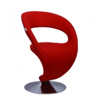 Hatim Furniture Lobby Chair HCLMT-201