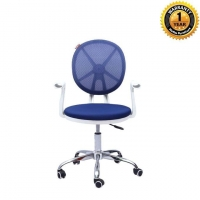 Hatim Furniture Midback Swivel Chair HCSET-203