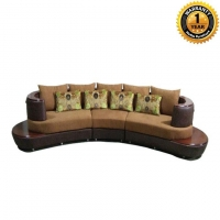 Hatim Furniture Sectional Sofa HLRSS-310