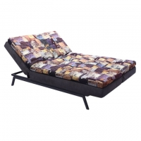 Hatim Furniture Sofa Cum Bed 206-A341