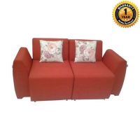 Hatim Furniture Space Saving Wooden Sofa HSDC-314