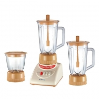 Heigar 3-In-1 Blender HGB-303B