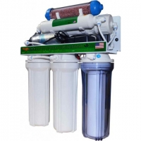 Heron Mineral RO 6 Stage Water Purifier GRO-060-M