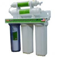 Heron Sediment Carbon Filter Home Water Purifier G-WP-501