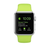 Hi-Tech Smart Watch Q7G