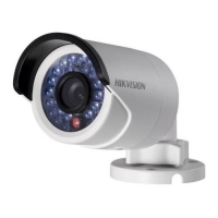 Hikvision Bullet IP-Camera DS-2CD2010F-I