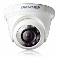 Hikvision Dome CC Camera DS-2CE55A2P-IRP
