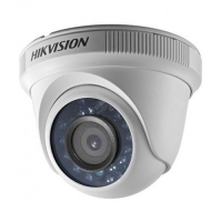 Hikvision Dome CC Camera DS-2CE56C0T-IRP