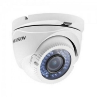 Hikvision Dome CC Camera DS-2CE56C2T-IR
