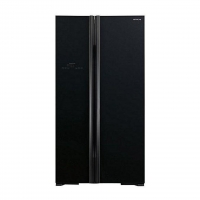 Hitachi Side By Side Refrigerator R-S800P2M