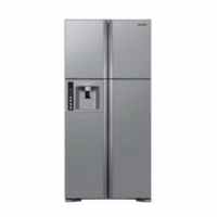 Hitachi Side By Side Refrigerator R-W720P3M INX
