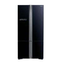 Hitachi Side By Side Refrigerator R-WB800P5M