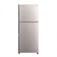 Hitachi Top Mount Refrigerator R-V410P3MS-SLS