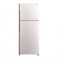 Hitachi Top Mount Refrigerator R-V450P3MS-SLS