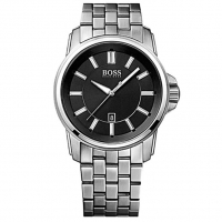 Hugo Boss Metal Analog Watch for Men 1513043
