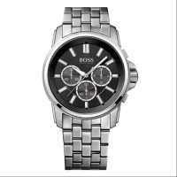 Hugo Boss Metal Chronograph Analog Watch for Men1513046