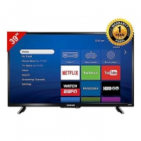 Inova 39' Inova Android Smart HD LED TV Smile