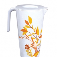 Italiano Lovely Smart Jug With Lid-Century-1.5ltr 919332