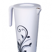 Italiano Lovely Smart Jug With Lid-Elegant-1.5ltr 92214