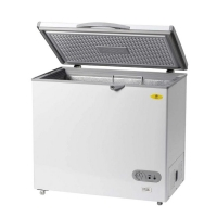 Kadeka Chest Freezer KCF-230