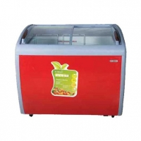 Konka Ice Cream Chiller XS-360YDX