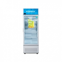KONKA Showcase Chiller 1KSL68WX/WDX