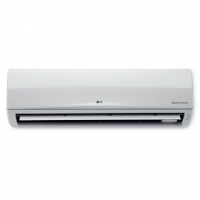 LG 1 Ton Inverter Mosquito Away Air Conditioner USQ126B454