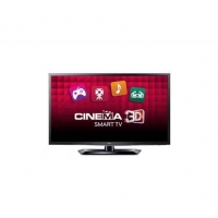 LG 3D Television LM6200