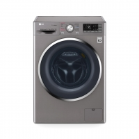 LG Auto Front Loading Washing Machine With Dryer WF-FC1409H2E