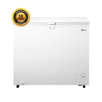 LG Chest Freezer GCS175SV