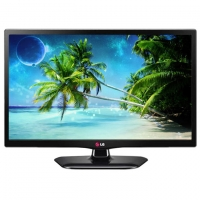 LG Compact Monitor LED TV MT45A
