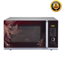 LG Convection Microwave Oven MC 3283FMPG