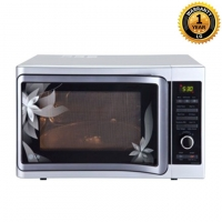 LG Convection Microwave Oven MC2883SMP