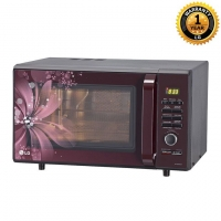LG Convection Microwave Oven MC2886BRUM