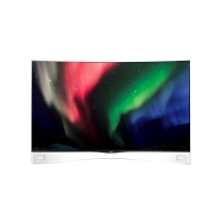 LG Curved OLED 3D SMART TV 55EC930W