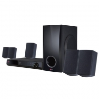 LG DVD Home Theater BH5140S