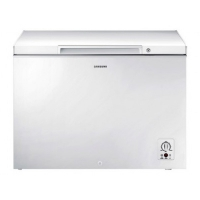 LG Freezer ZR-26FAR