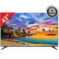 LG Full HD LED TV LF540A