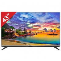 LG Full HD LED TV LF590T