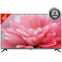 LG HD LED TV LB552B