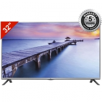 LG HD Ready LED TV LF550A