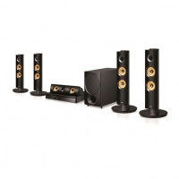 LG Home Theater BH6340H
