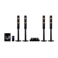 LG Home Theater BH7540TW