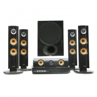 LG Home Theater SCBT580GAK