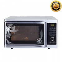 LG Microwave Oven-Convection MC 2883SMP